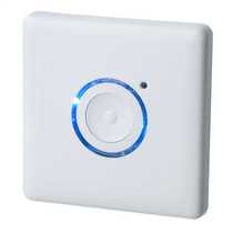 Push Button Timer 3 Wire White