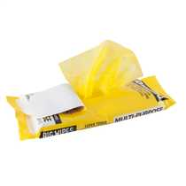 40 Large Multi Purpose Industrial Wipes