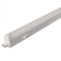 9W LED Slimline Under Cabinet Link Light Cool White