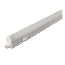 9W LED Slimline Under Cabinet Link Light Warm White