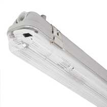 70W Single High Frequency Polycarbonate IP65 Non Corrosive complete with Stainless Steel Clips