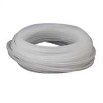 3mm Transparent Plain Grommet Strip (Pack of 20m)