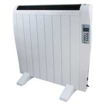 1.2kW Econ Slimline Portable Electric Convector Heater