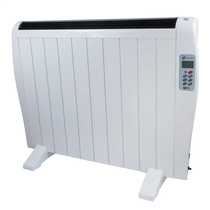 1.5kW Econ Slimline Portable Electric Convector Heater