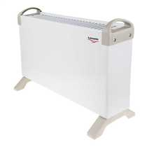 2kW Mini Convector Heater with Thermostat