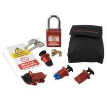 MCB Lockout Kit
