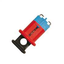Miniature Circuit Breaker Lockout Pin In Standard