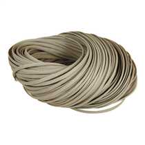 4 to 10mm Expandable Grey Braided Sleeving (Pack of 100m)