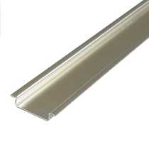 Top Hat Din Rail Plain (2m Length)
