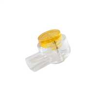 UY 2 Port Butt Type Gel Filled IDC Connector (Pack of 25)