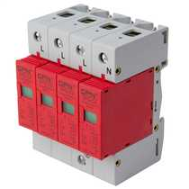 4 Pole Surge Protection Device
