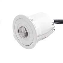 Ceiling Flush Daylight Linked Dimmer White