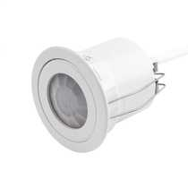 Ceiling Flush Mounted PIR Occupancy Switch White