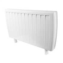 1.4kW Duo Heat Radiator Grey / White