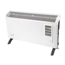 3kW Convector Heater White