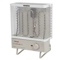 500W Coldwatcher Multipurpose Heater White