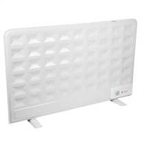 1.5kW OFX Oil Filled Radiator White