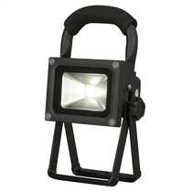 10W LED Charge 'n' Go Portable Floodlight