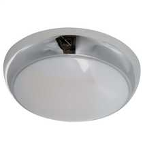 16W Carina 2D High Frequency Ceiling/Wall Fitting Chrome