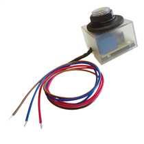 Miniature Photocell IP20 White