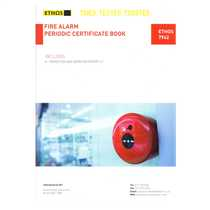 Fire Alarm Periodic Certificates