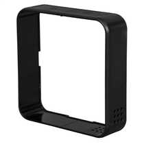 Active Heating Thermostat Frame Black