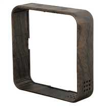 Active Heating Thermostat Frame Wood