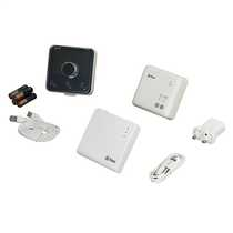 Active Heating and Hot Water Thermostat Kit