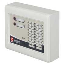 10 Zone Surface Call Controller