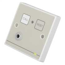 Quantec Call Point Button Reset and Remote Socket