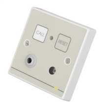 Quantec Infrared Call Point Button Reset Sounder and Remote Socket