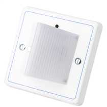 Addressable Overdoor Light with Sounder