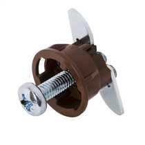 20mm Plasterboard Fixing Brown (Pack of 100)