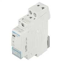25A 1 Module Humfree Contactor 2 NO Contacts