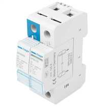 2 Pole + N Surge Protection Device