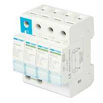 Four Pole Surge Protection Device