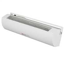 3kW Air Curtain White