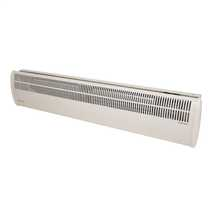 6kW Warm Air Curtain White