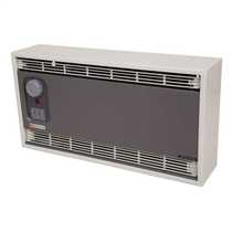 3kW Wall Mounted Convector Fan Heater