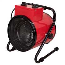 2kW Commercial Fan Heater