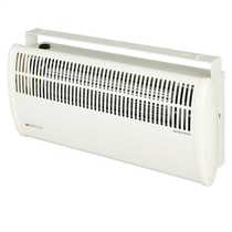 3kW High Level Convector Fan Heater