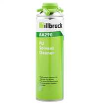 AA290 PU Solvent Cleaner 500ml