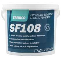 SF108 Pressure Sensitive Acrylic Adhesive