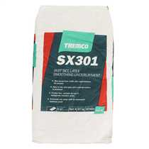SX301 Fast Set Latex Underlayment Part A 22KG