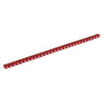 CAB 3® Cable Markers 0.5 to 1.5mm² Red 2 (Pack of 1200)