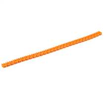 CAB 3® Cable Markers 0.5 to 1.5mm² Orange 3 (Pack of 1200)