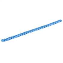 CAB 3® Cable Markers 0.5 to 1.5mm² Blue 6 (Pack of 1200)