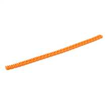 CAB 3® Cable Markers 1.5 to 2.5mm² Orange 3 (Pack of 1200)