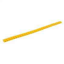 CAB 3® Cable Markers 1.5 to 2.5mm² Yellow 4 (Pack of 1200)