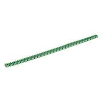 CAB 3® Cable Markers 1.5 to 2.5mm² Green 5 (Pack of 1200)